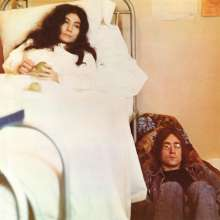 John Lennon & Yoko Ono: Unfinished Music No. 2: Life With The Lions, CD