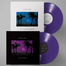 Songs:Ohia: Love & Work: The Lioness Sessions (Reissue) (Limited Edition) (Translucent Purple Vinyl), 2 LPs