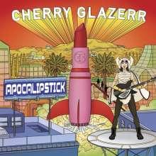 Cherry Glazerr: Apocalipstick, CD