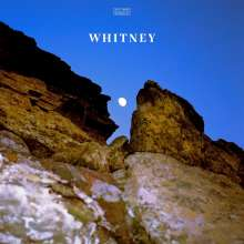 Whitney: Candid, CD