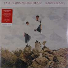Kane Strang: Two Hearts And No Brain (Limited-Edition) (Red Vinyl), LP