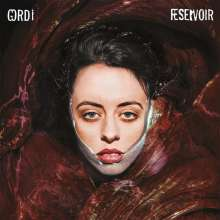 Gordi: Reservoir, CD