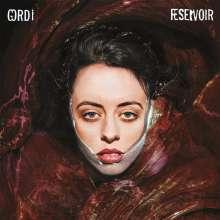 Gordi: Reservoir (Limited-Edition) (Colored Vinyl), LP