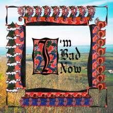 Nap Eyes: I'm Bad Now, CD