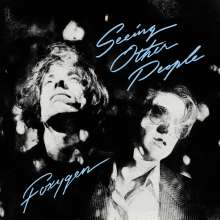Foxygen: Seeing Other People, CD