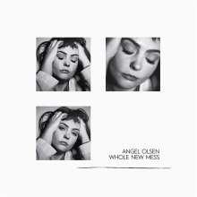 Angel Olsen: Whole New Mess, LP