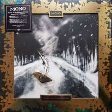Mono (Japan): Hymn To The Immortal Wind - Anniversary Edition (remastered) (Limited-Edition) (Metallic Ocean Blue & Green Vinyl), 2 LPs