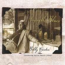 Bobby Hinton: Singing The Blues, CD