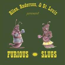 Furious Slugs: Better Late Than Never, CD