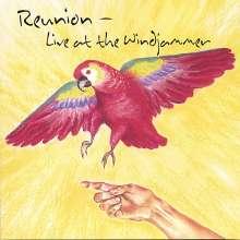 Reunion: Reunion-Live At The Windjammer, CD