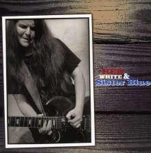 Sister Blue: Red White & Sister Blue, CD