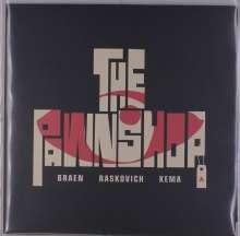 "The Pawnshop: The Pawnshop, Single 12"""