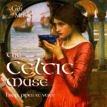 Gift of Music-Sampler - The Celtic Muse, CD