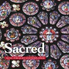 Gift of Music-Sampler - Sacred, CD