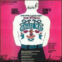 Lionel Bart: Maggie May (Original Cast Recordings), CD