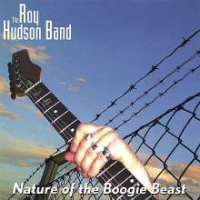 Roy Band Hudson: Nature Of The Boogie Beast, CD