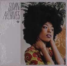 Sudan Archives: Sudan Archives, LP