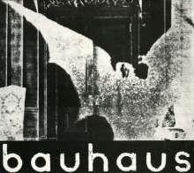 Bauhaus: The Bela Session EP, CD
