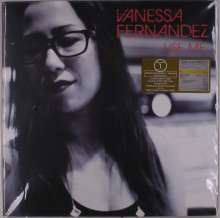 Vanessa Fernandez: Use Me (180g) (One-Step Plating) (Limited Numbered Edition) (45 RPM), 2 LPs