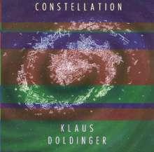 Klaus Doldinger (geb. 1936): Constellation, CD