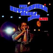 Paul Butterfield: Live 1970, 2 CDs