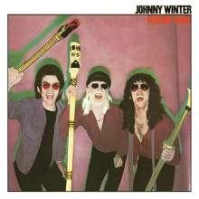 Johnny Winter: Raisin' Cain, CD