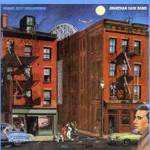 Jonathan Cain: Windy City Breakdown, CD