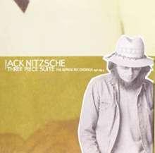 Jack Nitzsche: Three Piece Suite: The Reprise Recordings 1971 - 1974, CD
