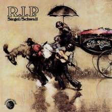 The Siegel-Schwall Band: R.I.P. Siegel/Schwall, CD