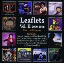 Various Artists: Leaflets Vol.Ii, CD