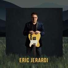 Eric Jerardi: Occupied, CD