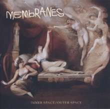 The Membranes: Inner Space/Outer Space, 2 LPs