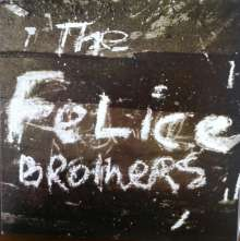 """The Felice Brothers: The Felice Brothers (Special Reissue) (180g), 2 LPs und 1 Single 7"""""""