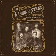 The Hanging Stars: A New Kind Of Sky, CD