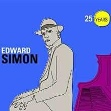 Edward Simon (geb. 1969): 25 Years, 2 CDs