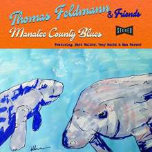 Thomas Feldmann: Manatee County Blues, CD