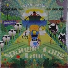 Ryan Porter: Spangle Lang-Lane, LP