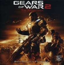 Steve Jablonsky (geb. 1970): Filmmusik: Gears Of War: Soundtrack, CD