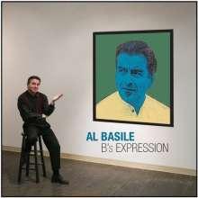 Al Basile: B's Expression, CD