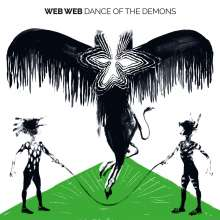 Web Web: Dance Of The Demons, LP