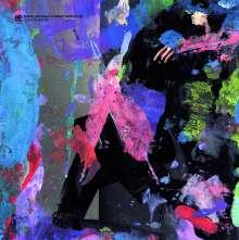 Burnt Friedman & Daniel Dodd-Ellis: Cease To Matter (LP + CD), 1 LP und 1 CD