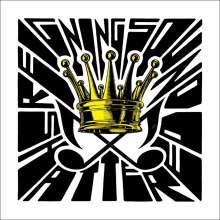 Reigning Sound: Shattered, LP