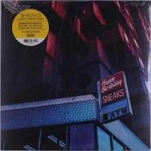 Sneaks: Happy Birthday, LP