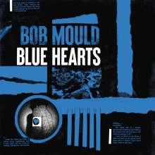 Bob Mould: Blue Hearts, CD