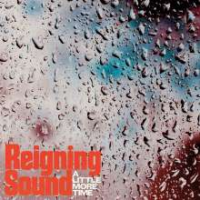 Reigning Sound: A Little More Time, Single 7""