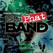 Gordon Goodwin (geb. 1954): Swingin' For The Fences, CD