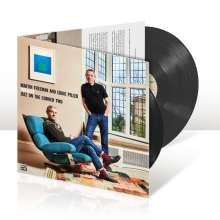 Martin Freeman & Eddie Piller: Present Jazz On The Corner Two, 2 LPs