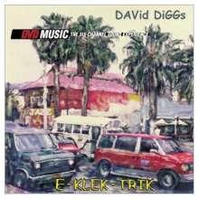 David Diggs: Eklektrik, DVD-Audio