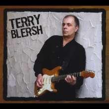 Terry Blersh: Terry Blersh, CD