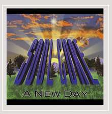 Soul Core: A New Day, CD